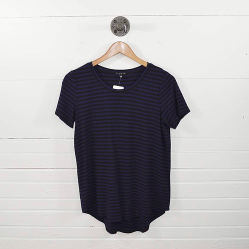 Theory Striped T-Shirt #138-67
