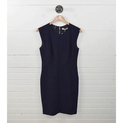 Rebecca Taylor Zipper Back Dress #138-45