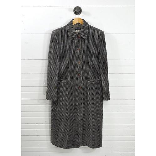 Giorgio Armani Long Line Coat #170-89