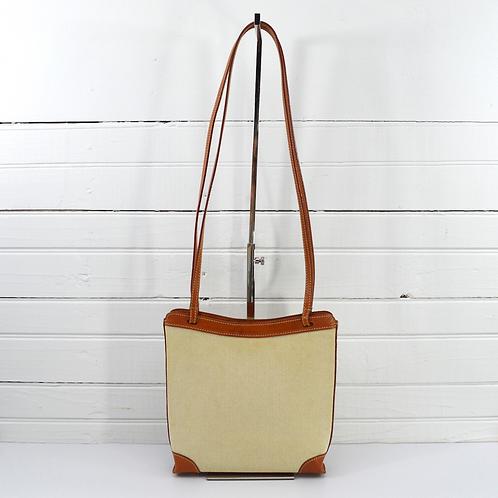 Barneys New York Shoulder Bag #170-386