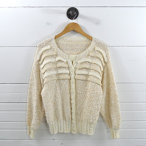 Knitted Cardigan #170-280