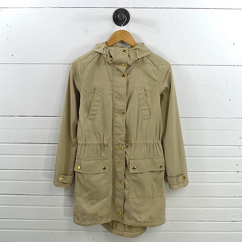 Michael Kors Trench Coat #150-61