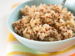 Conheça os benefícios da Quinoa
