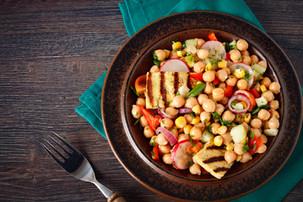 Mitos e verdades sobre a dieta vegetariana