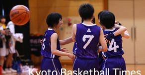第65回京都府高等学校新人大会
