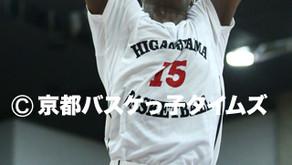 近畿大会ベスト4【高校バスケ】