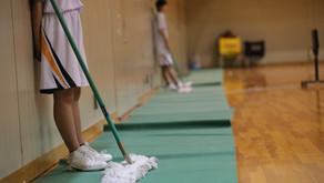 平成31年度 令和元年度 京都市中学校春季総合体育大会 MVP