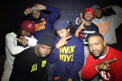 Gwop Boyz On The Scene
