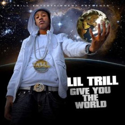 Album Give You The World
