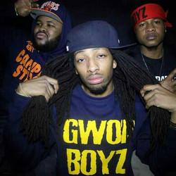 Gwop Boyz J, Trey and Sho