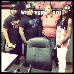 Gwop Boyz With Debra