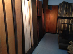 More Wood Choices