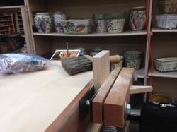 Portable Workbench