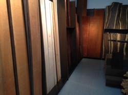 Various Wood Slabs