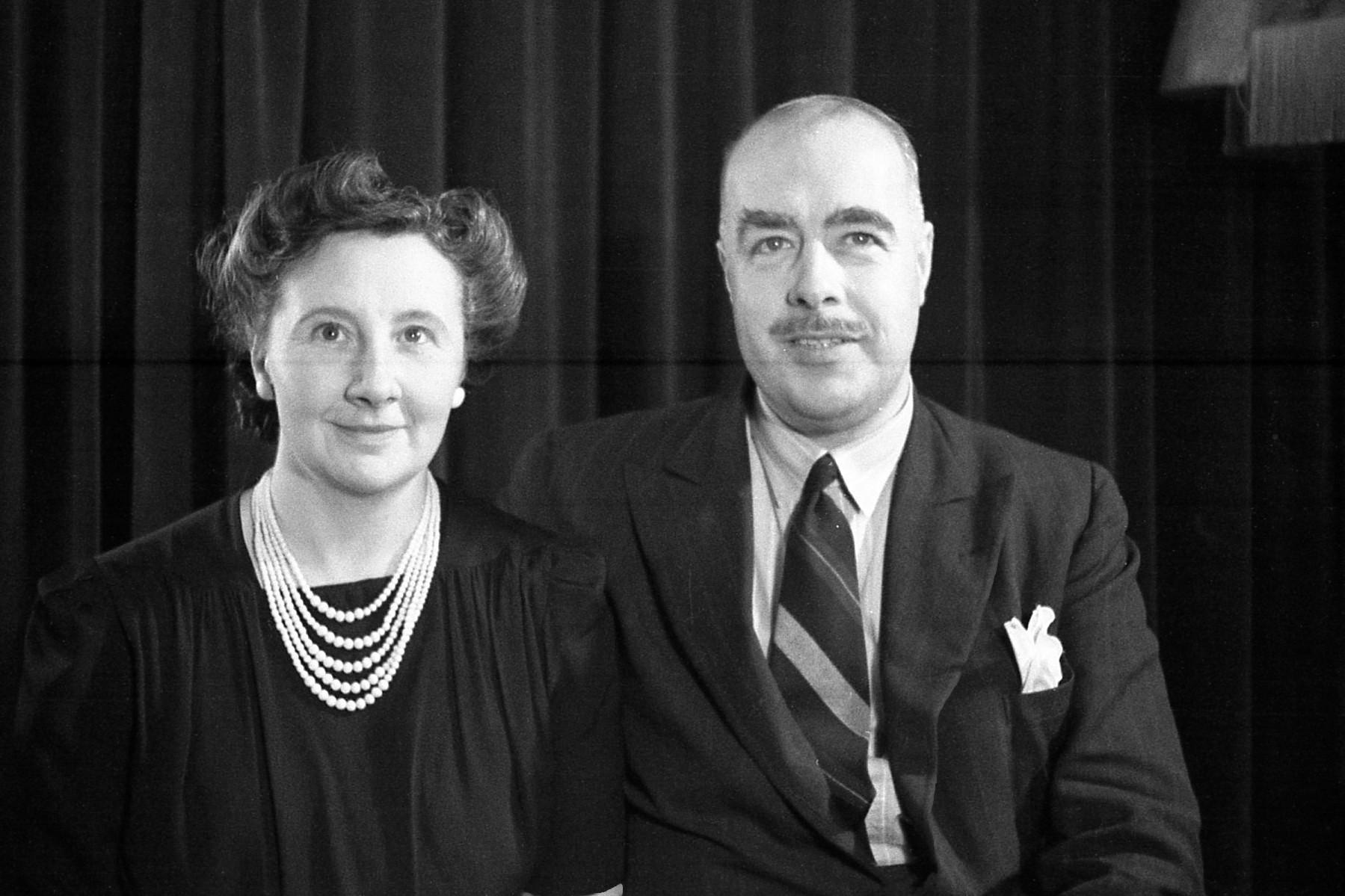 1940s - 1950s