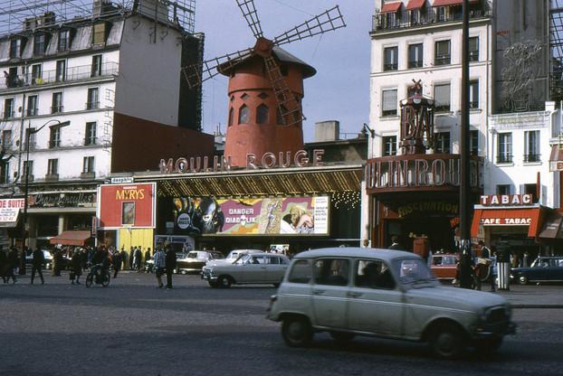 35mm colour slide