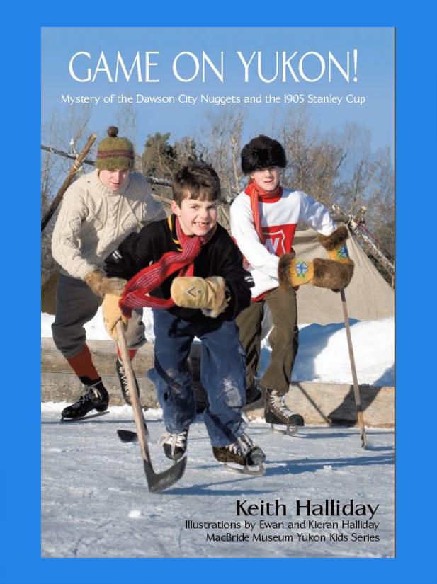 Game On Yukon