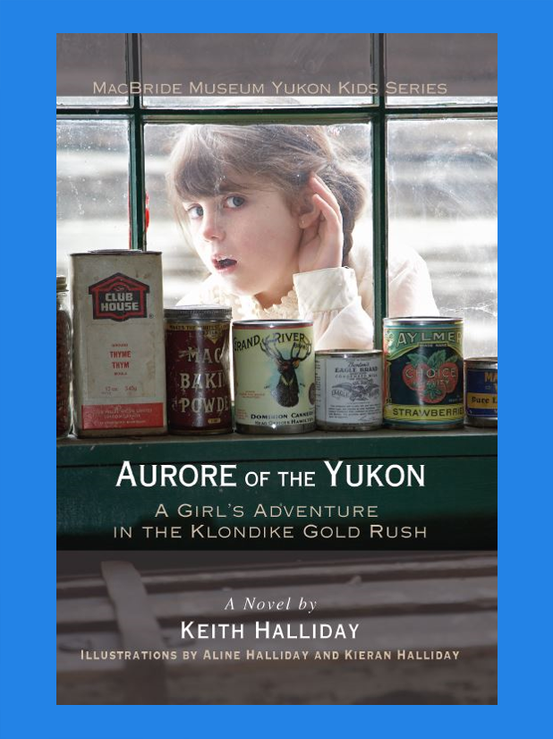 Aurore of the Yukon