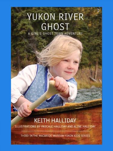 Yukon River Ghost