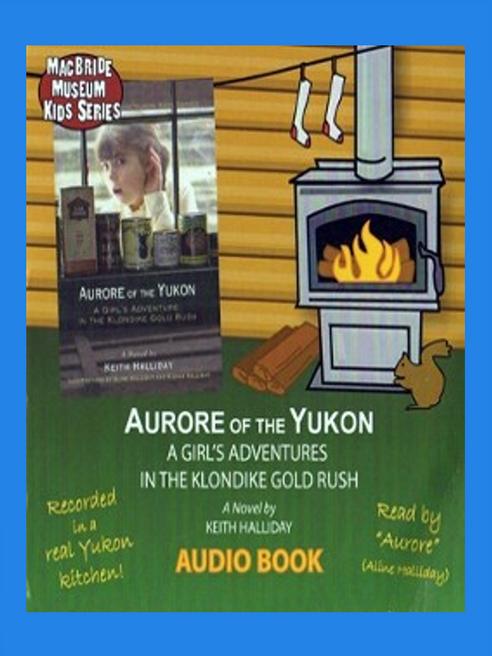 Aurore audiobook
