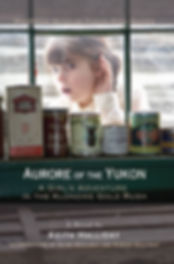 Aurore of the Yukon cover.JPG
