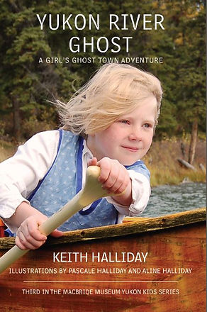 Yukon River Ghost cover.JPG