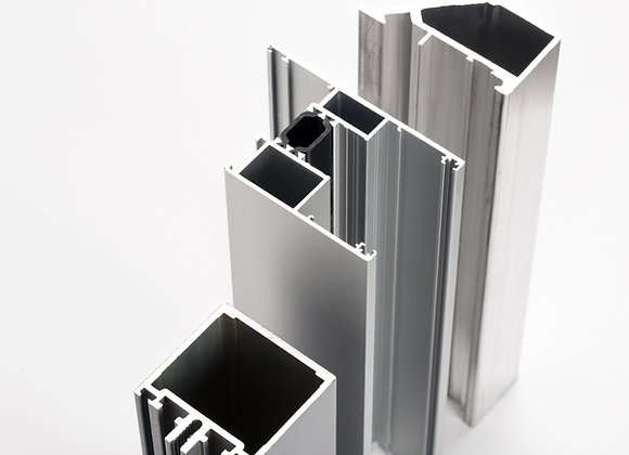 Aluminium Diecasting / Extrusion