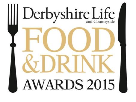 Derbyshire Life Food & Drink Awards