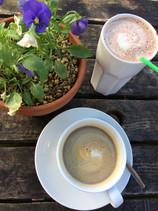 Fairtrade coffee