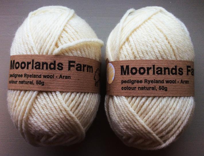 Moorlands farm