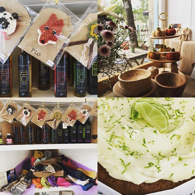 More gorgeous stuff today & a few cake orders to keep us busy! #shoplocal #madeinbritain #happyautumn