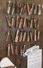 Jolly Dolly's