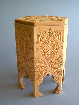 Morocan box