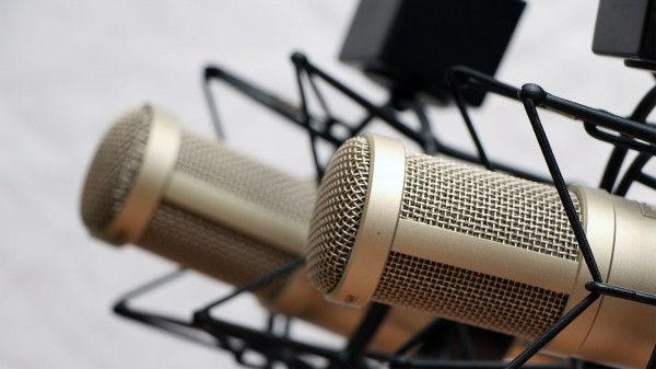 Podcast Record