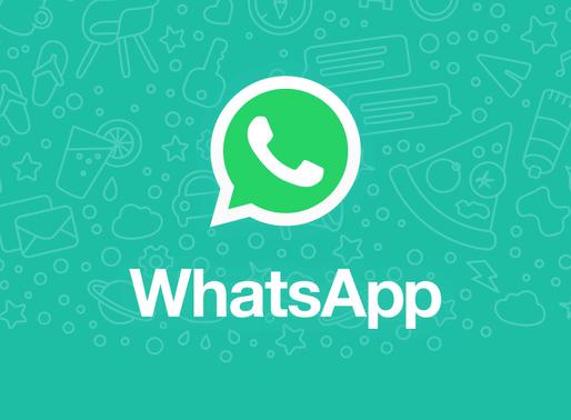 Nueva actualización de WhatsApp que alegrará a quienes hacen videollamadas