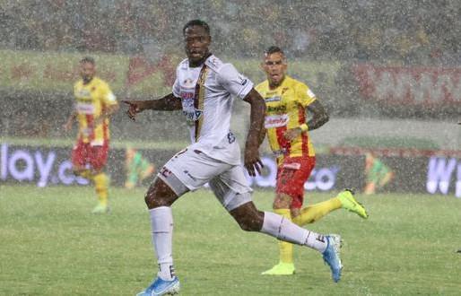 Tolima no pudo llegar a la final de la Copa