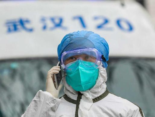 Se eleva a nueve el número de personas infectadas con el coronavirus en Colombia