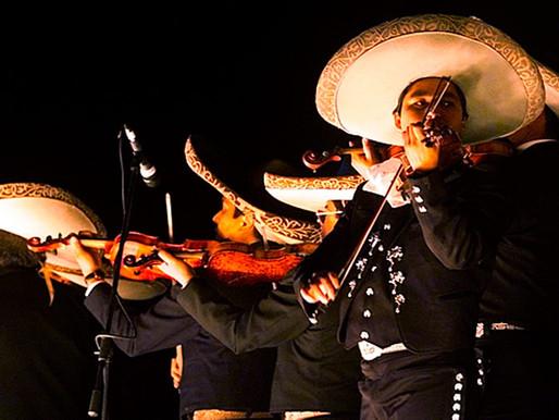 Festival de Mariachis tendrá lugar en Ibagué.