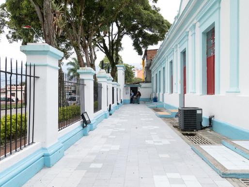 Alcaldía de Ibagué abre inscripciones extraordinarias en la EFAC para semestre A-2021