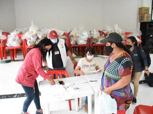 Estudiantes del Tolima tienen alimentación garantizada para el 2021