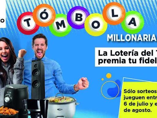 La Lotería del Tolima lanza nueva página web interactiva