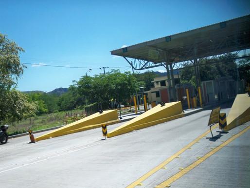 20 mil vehículos ingresaron al Tolima durante el Puente Festivo