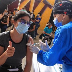Estadio Manuel Murillo Toro sigue habilitado este miércoles para vacunación contra Covid-19