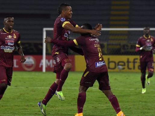 Vuelve y se aplaza el partido entre Cali vs Tolima por la Liga