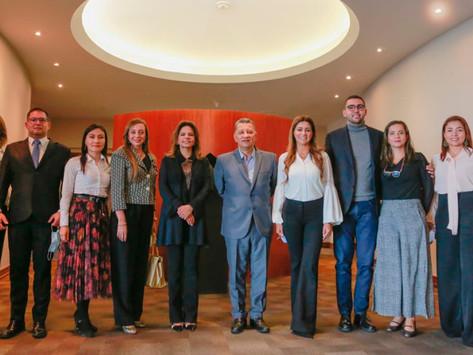 Empresarios tolimenses que estarán en la Feria Mundial ExpoDubai tendrán como aliado a Procolombia.
