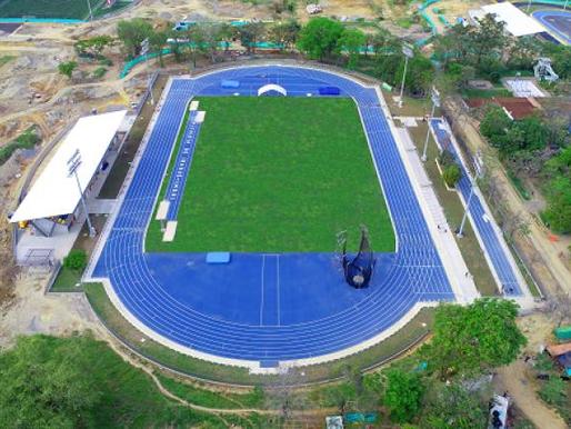Campeonato nacional e internacional de saltos y pruebas múltiples se realizará en Ibagué