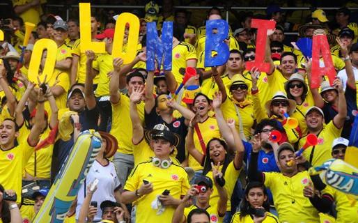 Conozca los horarios de los partidos que disputará Colombia rumbo al mundial Catar 2022