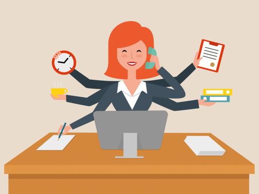10 cosas para hacer antes de las 10 a.m. y ser más productivos