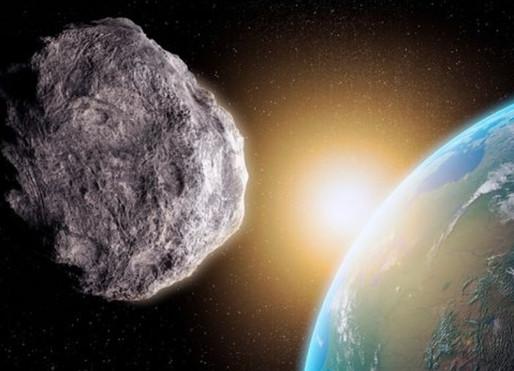 Asteroide 'potencialmente peligroso' se acerca a la Tierra