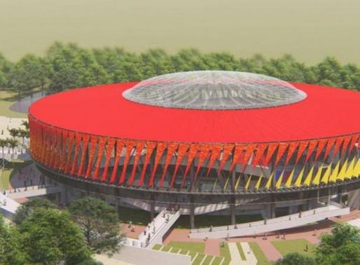 Seis proponentes se presentaron para la construcción del Coliseo Mayor de Ibagué